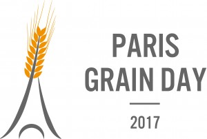 logo Paris Grain Day