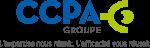 Logo CCPA - Français + Signature